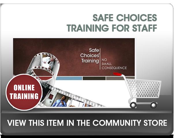 SafeChoicesStore