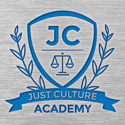 Just Culture Academy Training Log-in